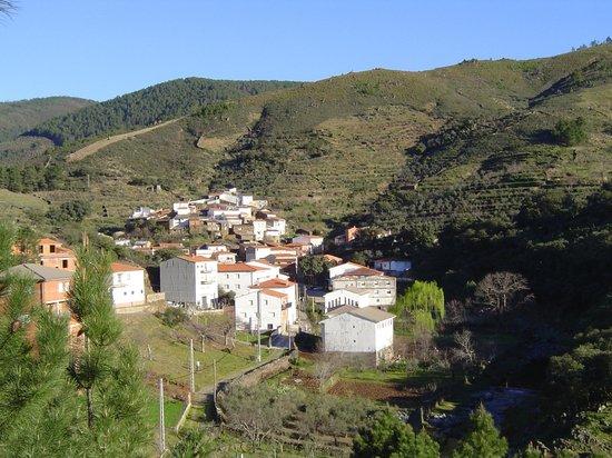 Rural Apartments El Prado: Alquería hurdana