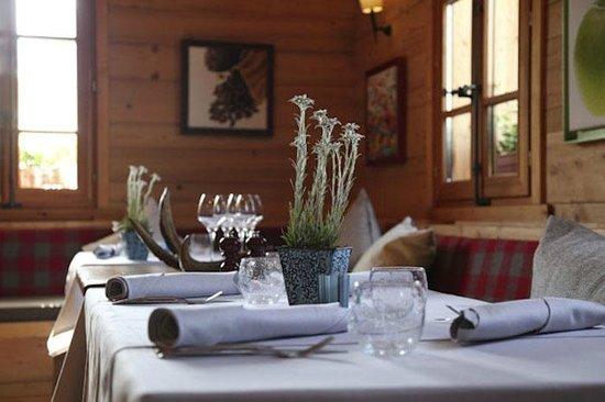 Restaurant La Ferme du Chozal