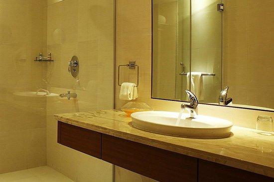 celesta kolkata bathroom