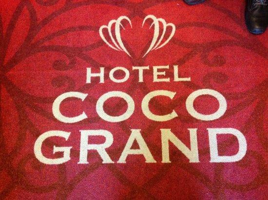 Hotel Coco Grand Ueno Shinobazu: Hotel em Tóquio