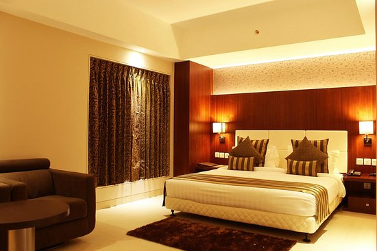 Celesta - Kolkata: Premium Double Bed