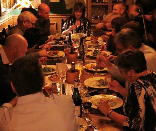 The Dam Pub Gastropub: The meeting place