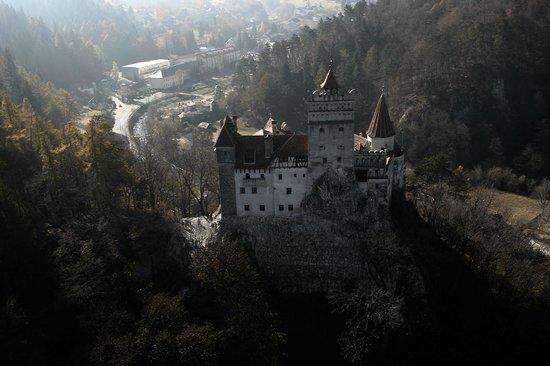 Dracula Tours Transylvania Live