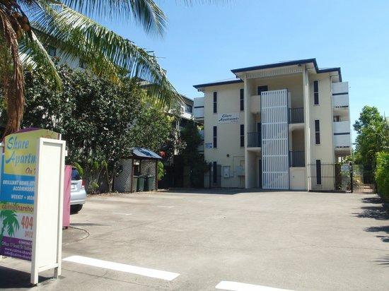 Cairns Sharehouse : 80 Martyn Street