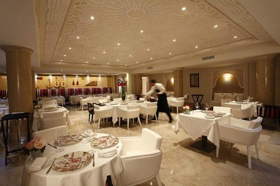 Restaurant Dar El Marsa