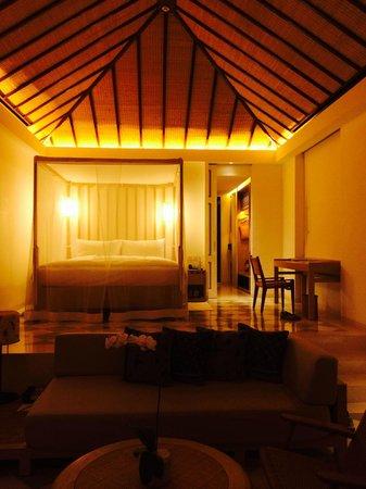 COMO Uma Ubud: Pool Villa Bedroom