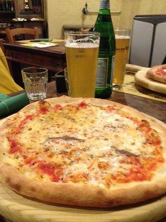 La Masseria: pizza & birra