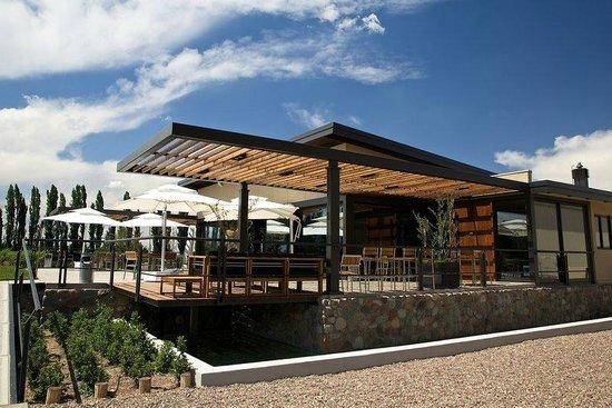 Casarena Restaurante