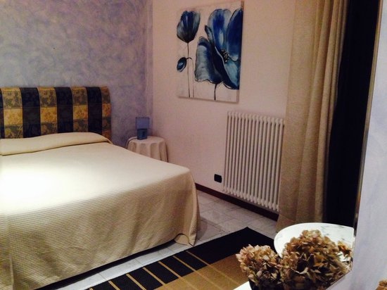 Alla Galleria Bed and Breakfast: Camere