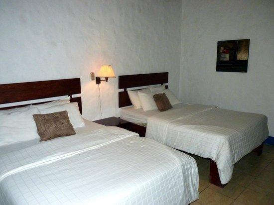 Hotel Villa Lapas: Room 121