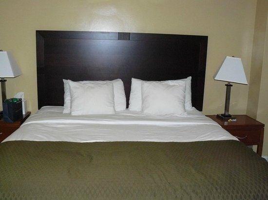 BEST WESTERN PLUS Hospitality House: chambre