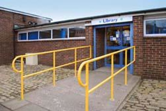 Chichester Library