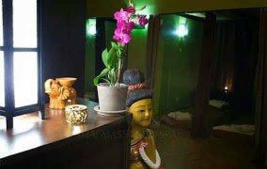 sunshine thai massasje thai massage sollentuna