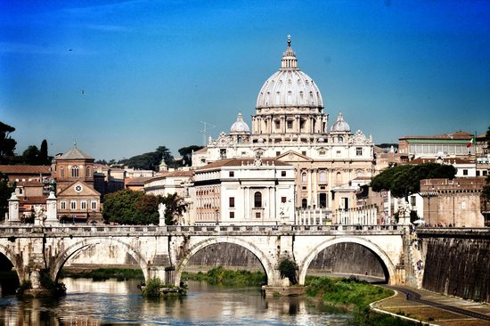 Stefano's RomeCabs: Vatican St Peter's