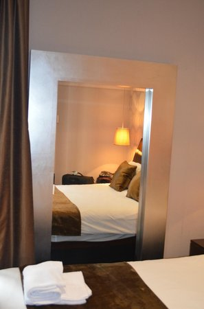 Boutique Bed and Breakfast: Room nr 1