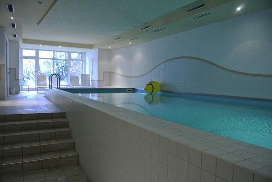 Alpine Well&Fit Hotel Eagles-Astoria Innsbruck-Igls : Pool