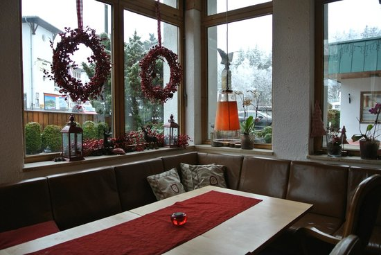 Alpine Well&Fit Hotel Eagles-Astoria Innsbruck-Igls : Nice Stuff
