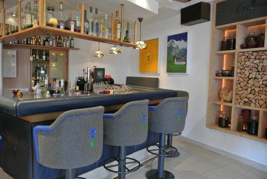 Alpine Well&Fit Hotel Eagles-Astoria Innsbruck-Igls : Bar