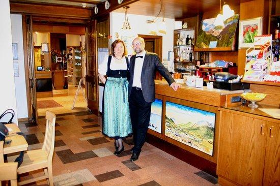 Hotel Laurino: i gestori