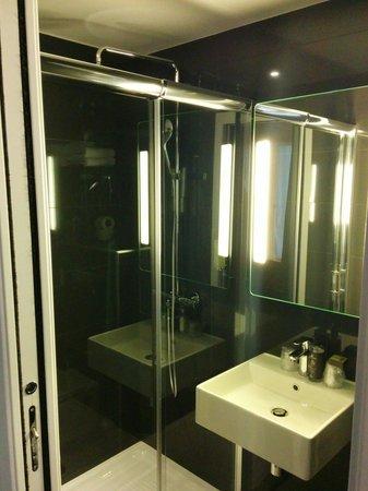 MARAIS HOme Hotel: Bagno