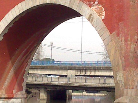 Puente de Castilla