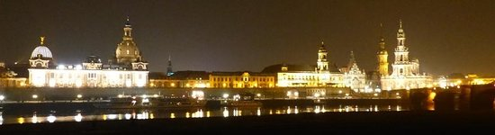 Canaletto Blick : View by Night 2