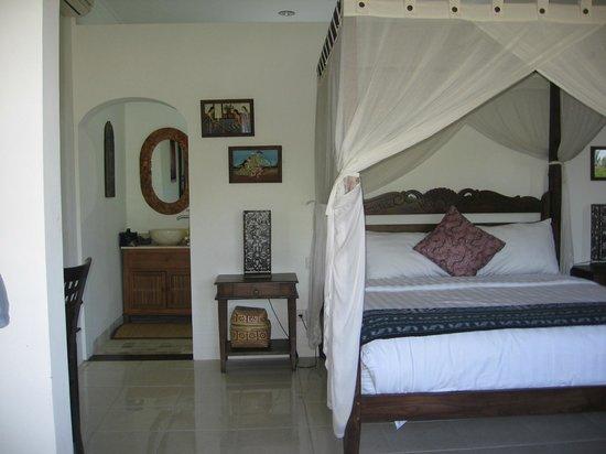 Kembali Lagi Guest House: chambre