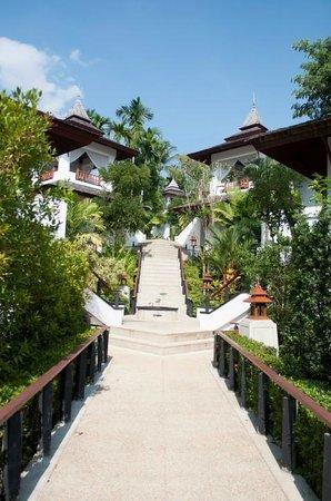 Nakamanda Resort & Spa: Nakamanda