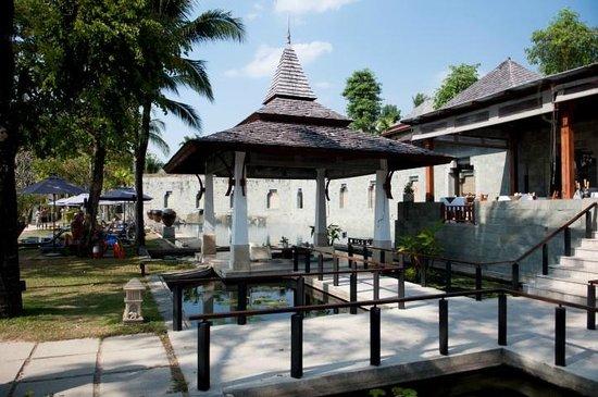 Nakamanda Resort & Spa : Nakamanda