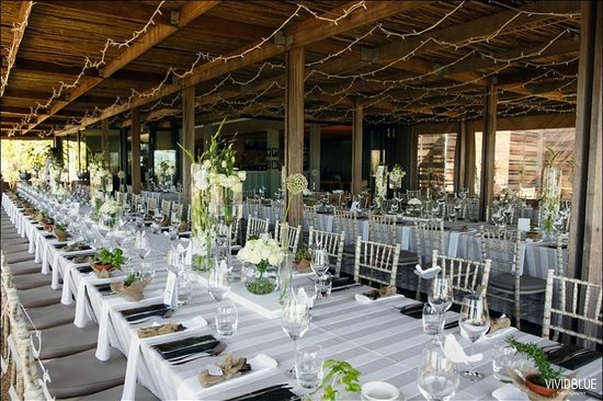 Hidden Valley Wines Weddings At
