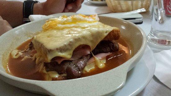 Restaurante Manuel Do Norte