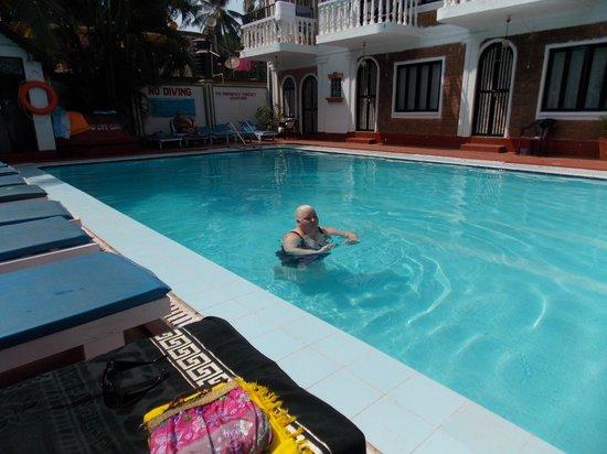 Mira Hotel : pool