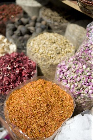 Emirates Tours and Safaris : Spices