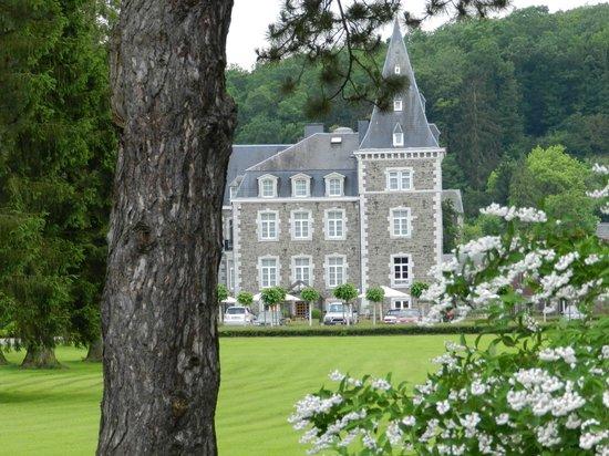Le Chateau de Rendeux