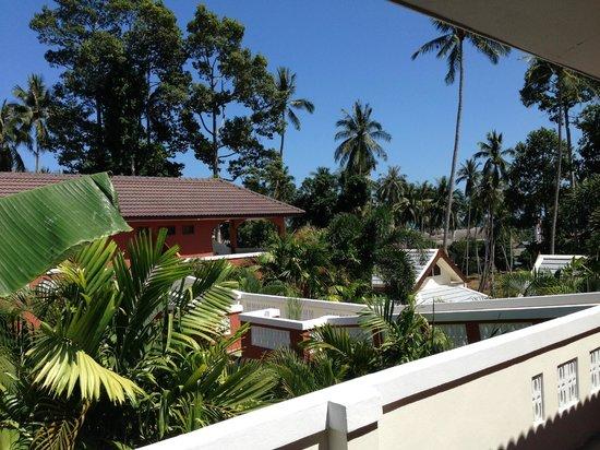 Sallamai Resort