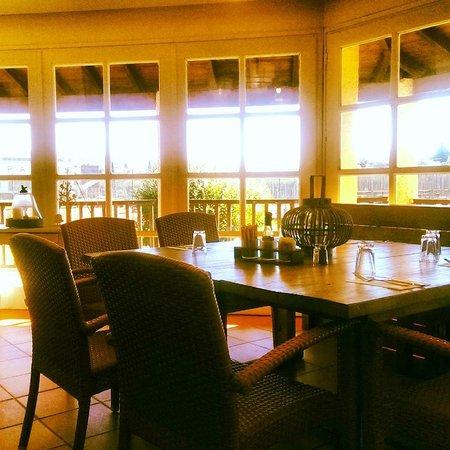 Aspen Country Club Restaurant