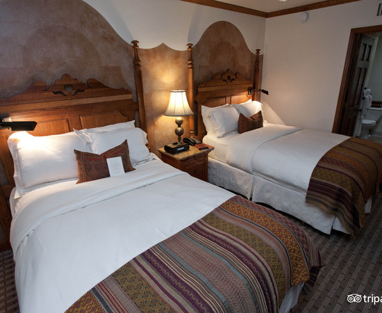 Canyon ranch in tucson arizona spa reviews photos price comparison tripadvisor for 2 bedroom suite hotels in tucson az