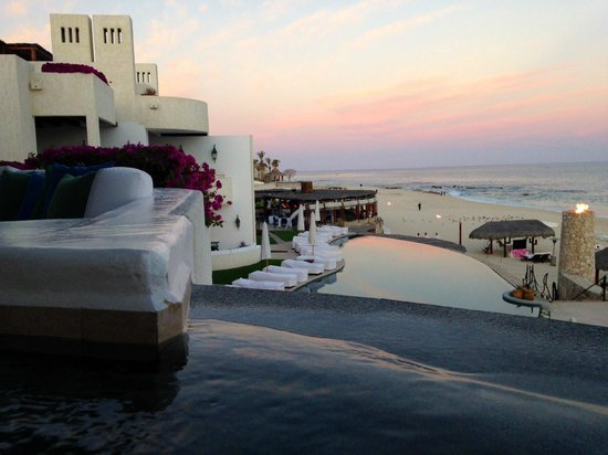 Las Ventanas al Paraiso, A Rosewood Resort: Vista do Quarto!