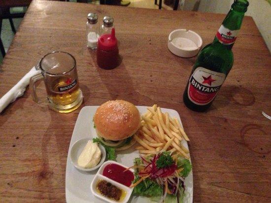 ViaVia: Burger and Beer ��