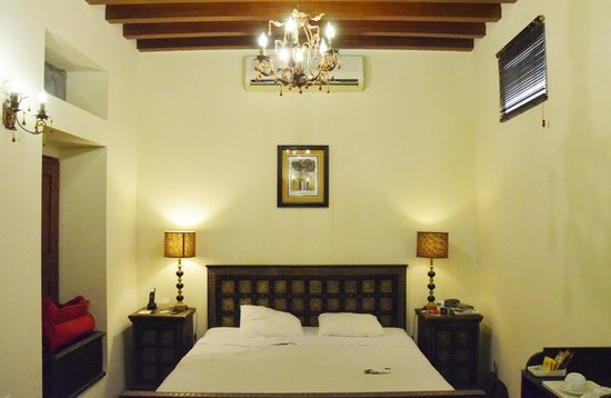 Orient Guest House : Chambre n°9