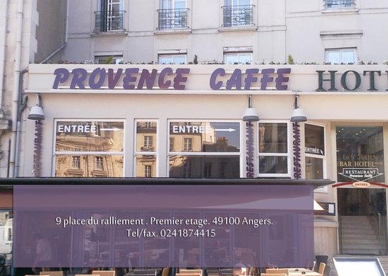 Provence Caffe : Provence Caffé