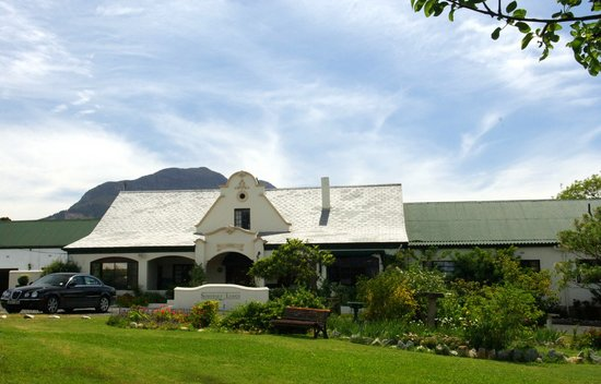 Photo of Somerset Lodge Somerset West