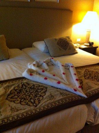 Jaz Fanara Resort & Residence : Camera 2103 3-9-N