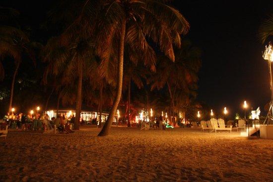Pierre's: la plage resto