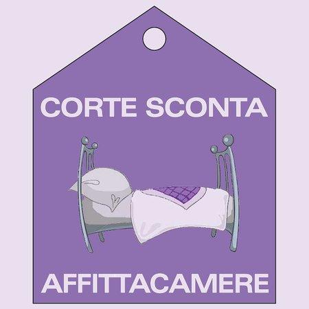 Corte Sconta Affittacamere