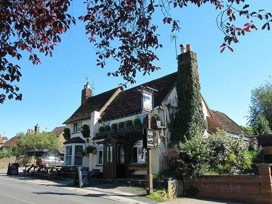 The Unicorn, Kings Langley, Hertfordshire