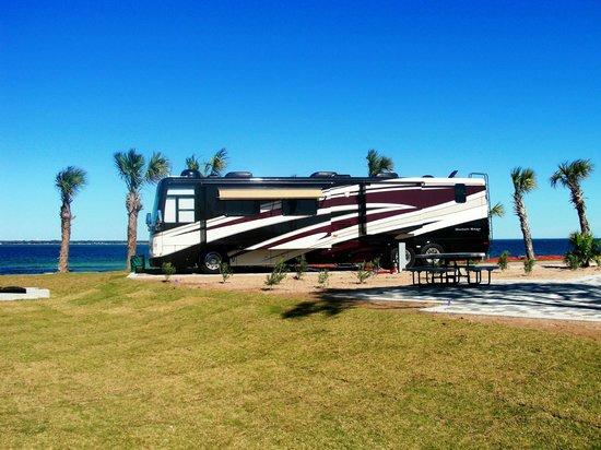 destin west rv resort updated 2018 prices campground reviews