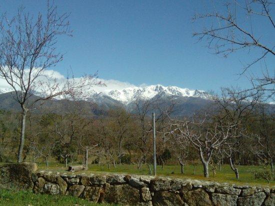 Hotel Rural Llano Tineo: Sierra de Gredos