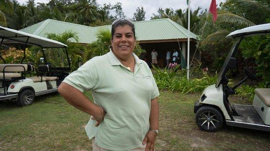Denis Private Island Seychelles: Ravinia
