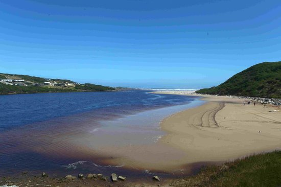 Edge of the World: Arthur River